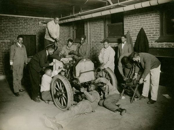 treatment of blacks 1920s america Why were black people treated to horribly in the 1920s  look at the treatment of indians  then people will see if blacks have learned anything.