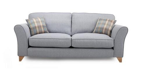 3 Seater Sofa Brixham | DFS