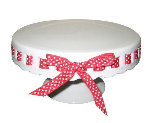 Ribbon Cake Stand Ebay