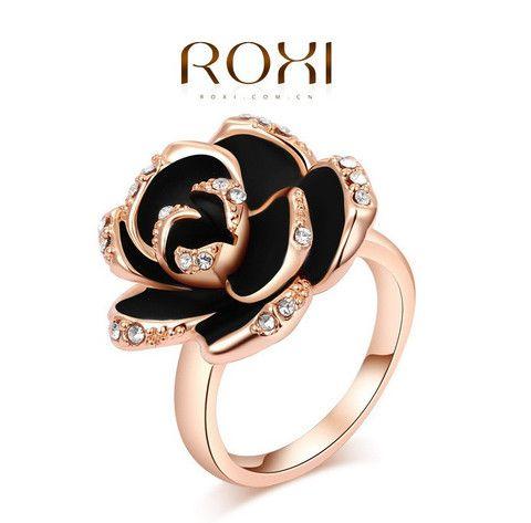 Roxi Rose Ring