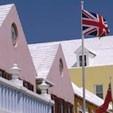 Hamilton,, Bermuda