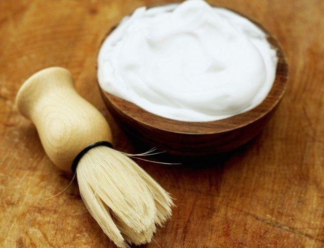 Schiuma da barba: ecco come farla in casa per una rasatura sostenibile