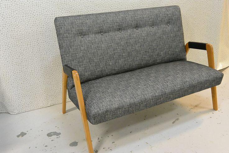 Olle Filen Figaro sohva MYYTY
