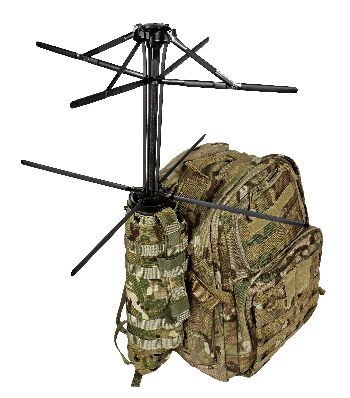Selex ES launches TacSat Razor Antenna for military use