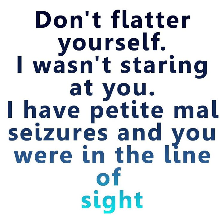 Epilepsy Quotes And Sayings. QuotesGram  Funny Epilepsy Quotes