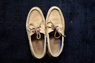 How to Clean Sperry Top-Siders | eHow