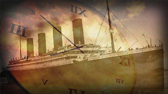#Misterios - A más de un siglo, se siguen recibiendo señales 'SOS' del Titanic ¿Quedo atrapado en el tiempo? Más información: http://misterio.tv/misterios/mas-siglo-se-suigen-recibiendo-senales-sos-del-titanic-quedo-atrapado-tiempo