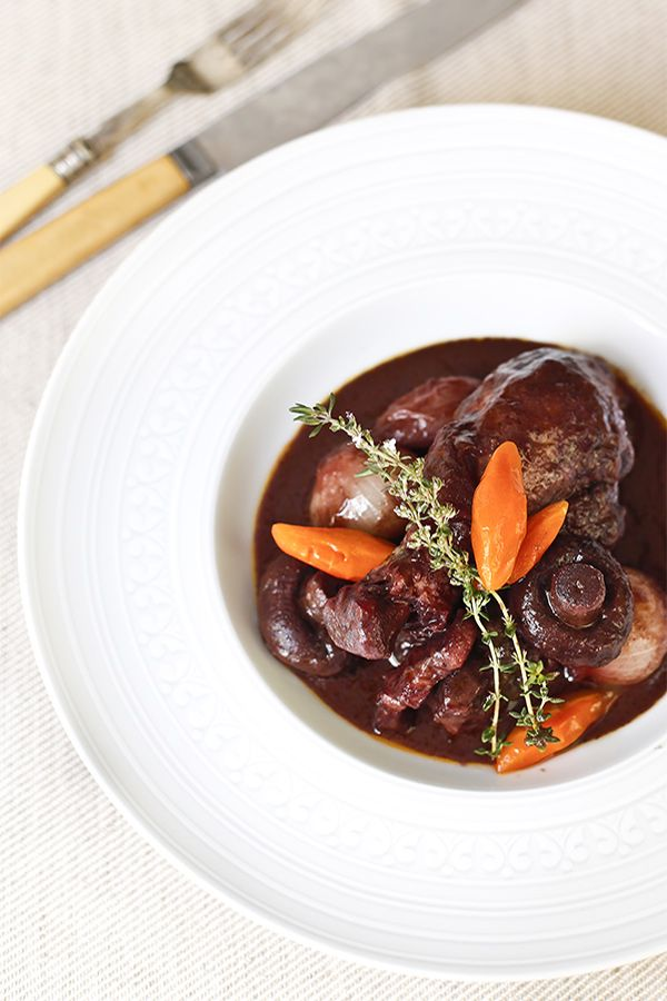 How to make a Coq au vin | FOOD PHOTOGRAPHY | Pinterest