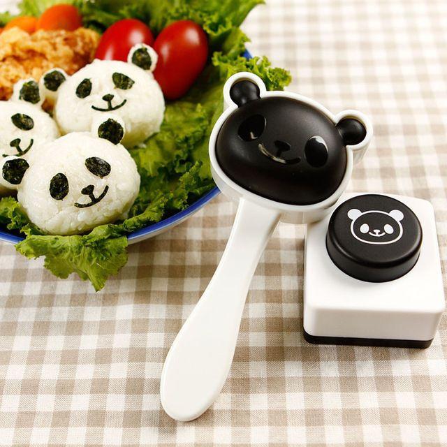 Чёрный и белый панда(рецепт)