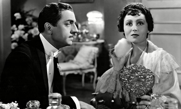 The Guardian: My friendship with Luise Rainer: art, advice, Einstein and champagne by Patrick Kennedy