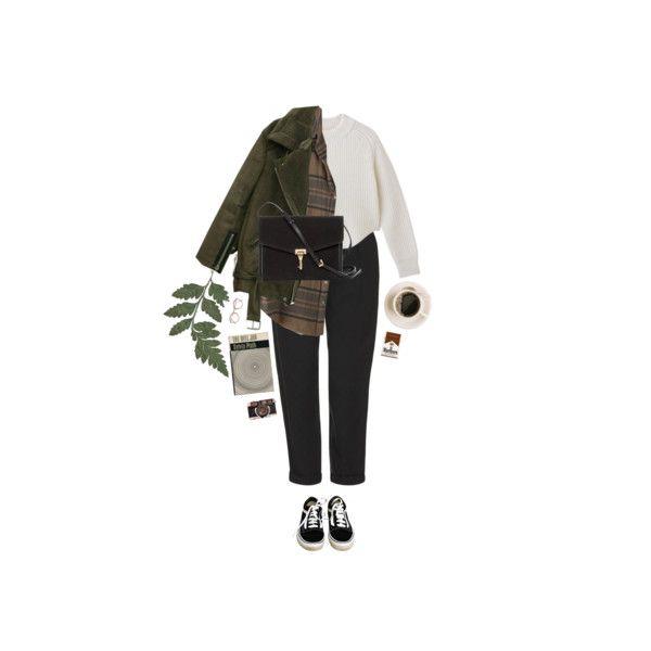 olla vaan by hetasdfghjkl on Polyvore featuring Xirena, Topshop, Vans and Burberry