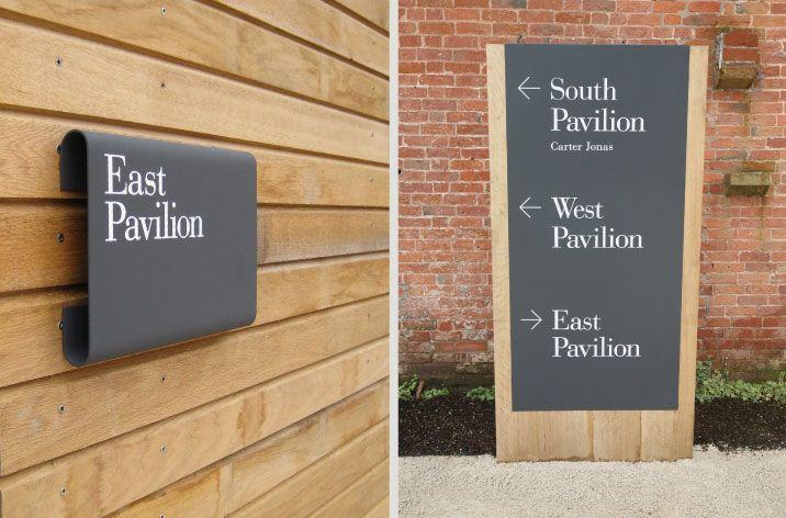 SEA Design #signage #design #exhibition