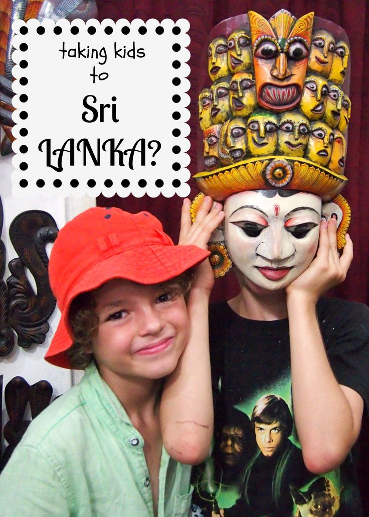 Sri Lanka is a perfect destination for a family vacation or more serious, long term, travel. See how we got on during our month on the island, where to go, what to do, where to stay and what to eat. #familytravel #SriLanka #worldtravelfamily