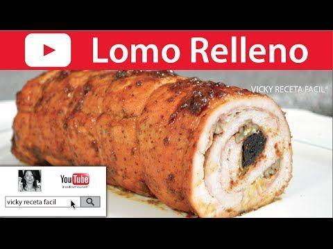 Receta de Pierna de Cerdo al Horno Mechada | Oven Roasted Pork ❤ Las Recetas de Laura - YouTube