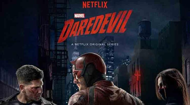 Comienzan a saberse los primeros detalles de la temporada 3 de Daredevil, ahora…