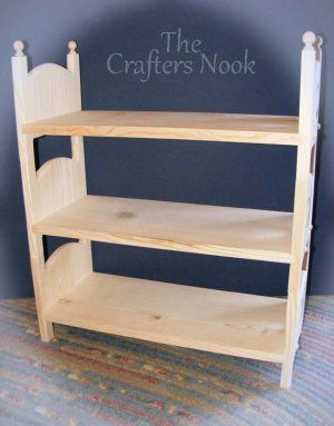 25 best ideas about doll bunk beds on pinterest for Stackable bed plans