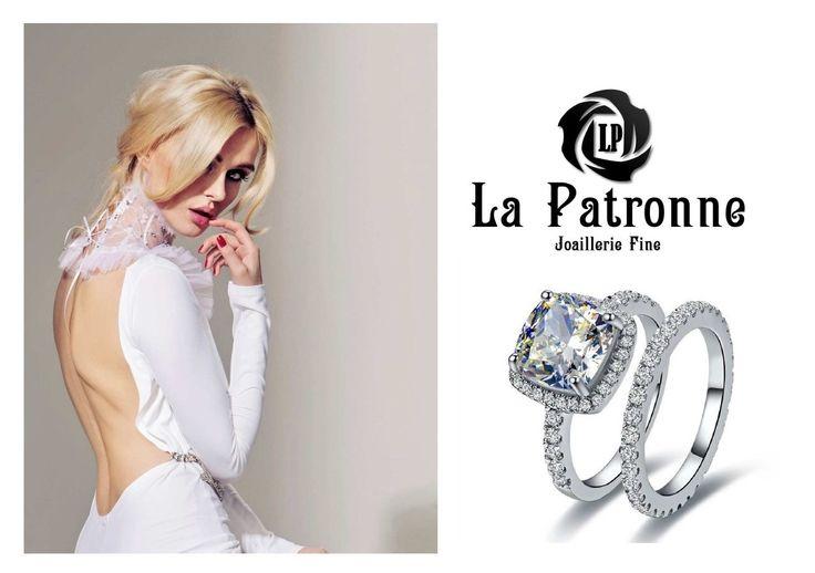 lapatronne-paris.com