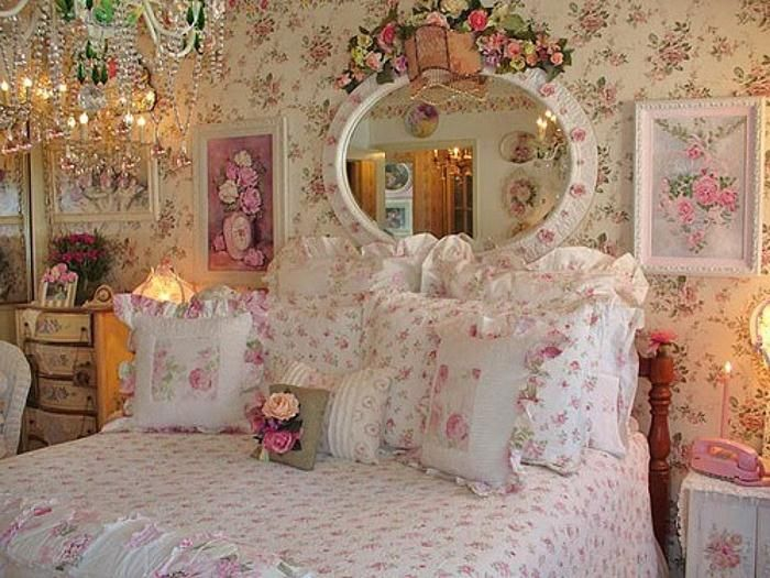 11 Best Shabby Chic Wall Decor Shabby Chic Decorating
