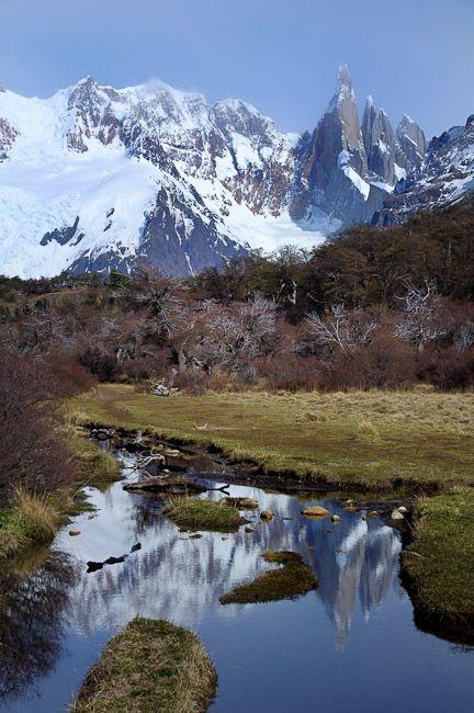 Laguna Torre Hike | Patagonia, Argentina | 2015 | http://www.honza-libor.cz/patagonie-2015/