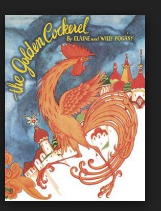 86 best books for young readers images on pinterest literature the golden cockerel fandeluxe Images