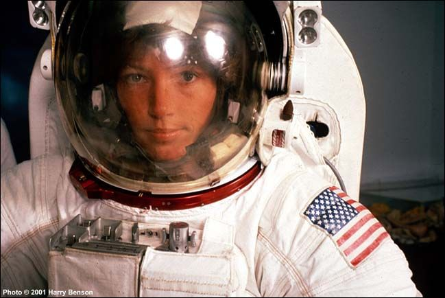 Anna Fisher Astronaut (page 2) - Pics about space