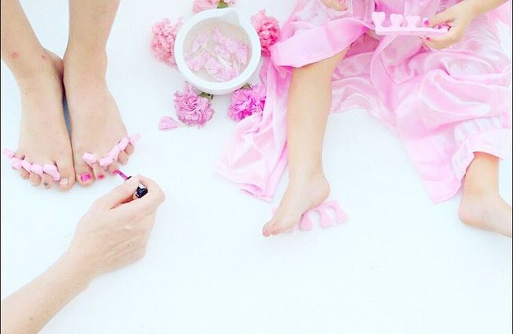 Luxurious pampering with our Pamper Party Pack! Spa days have never been so easy!