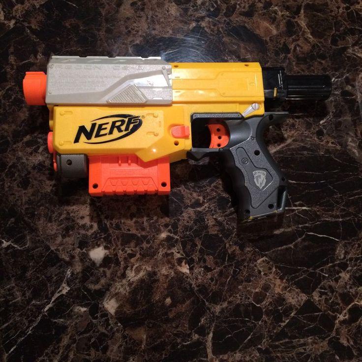 Nerf Recon CS-6 #NERF