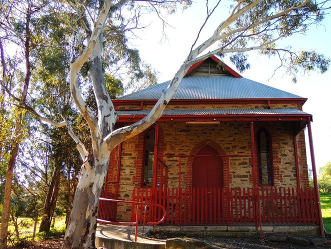 Take a Scenic Road Trip from Adelaide