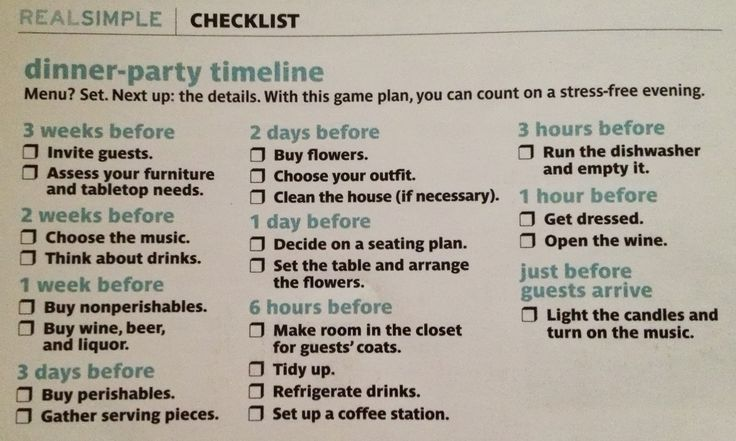 17 Best Images About Party Planning On Pinterest