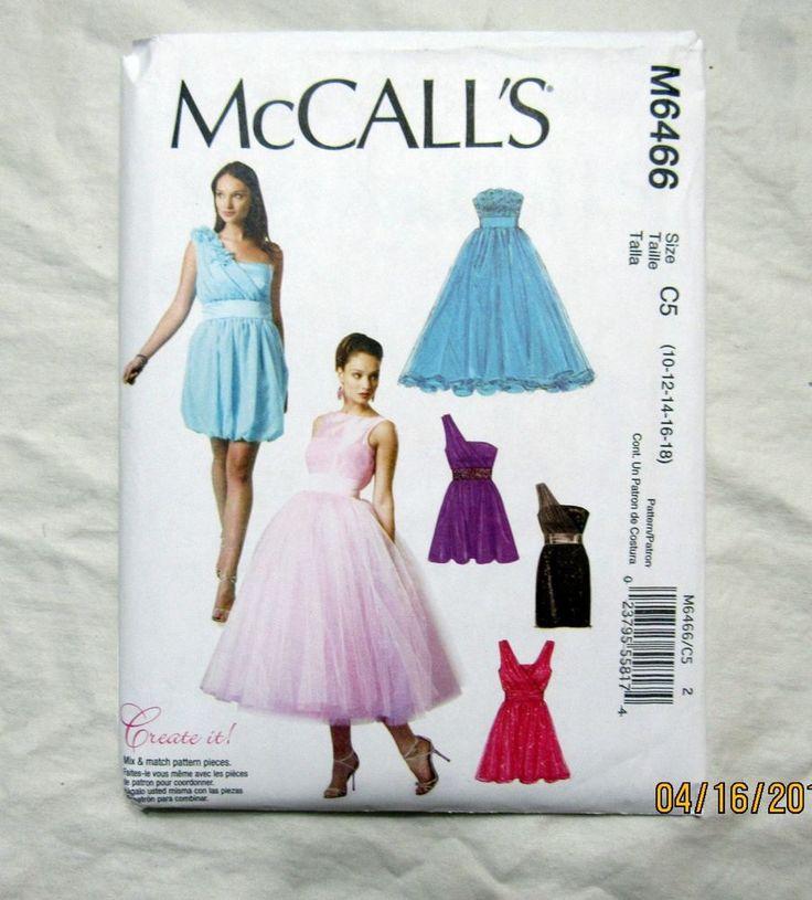 68 besten McCalls , burda und Simplicity Bilder auf Pinterest ...
