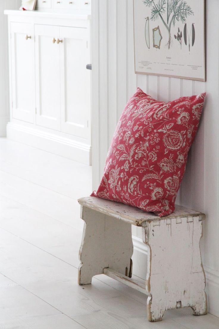 Meer dan 1000 ideeën over rood interieur op pinterest   rode ...