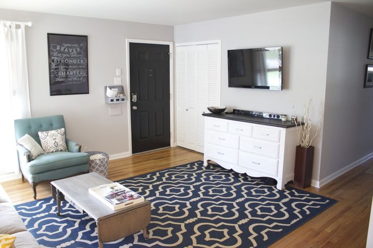 cement gray by benjamin moore it s light without being white and can pull sort of purple and. Black Bedroom Furniture Sets. Home Design Ideas