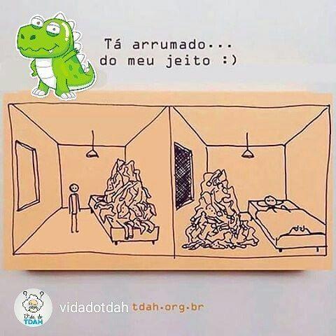 repost  from @vidadotdah  Boa Noite!!! #vidadotdah #tdah #adhd #dda #hiperativo #hiperativos #21diasparamudar #vida #lifestyle #life #viver #amor #paz #me #hiperativo #cuidese #facavaler #atencao #detalhes