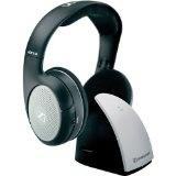 Sennheiser RS110 Over-Ear 926MHz Wireless RF Headphones (Electronics)By Sennheiser