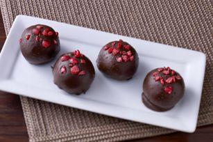 Cinnamon Cookie Balls