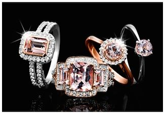 NEW ARRIVALS! Drape yourself in ♯RoseGold ♯Diamonds this season! http://www.americanswiss.co.za/new-arrivals/new-arrivals/rose-gold-and-diamonds/#