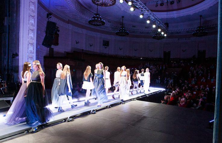 #cooculte #FashionMood #RigaFashionMood