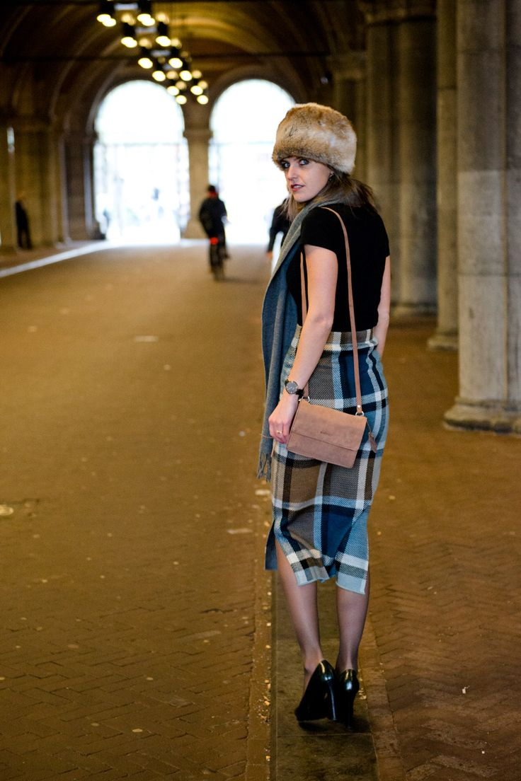 Fashion in Amsterdam ❄️ Dutch bag design: Burkely ❤️ More on http://bit.ly/2iBtrWi