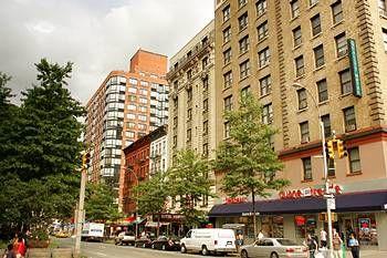 Hotel Newton, New York