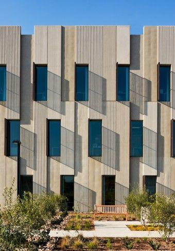 Tilt-Up Potential Expressed : TILT-UP TODAY – A publication of the Tilt-Up Concrete Association (TCA)
