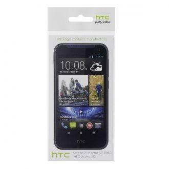 Folia ochronna na ekran HTC Desire 310. Skutecznie ochroni ekran przed zarysowaniami i zadrapaniami