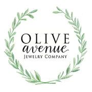 Olive Avenue Jewelry Company by OliveAvenueJewelry on Etsy