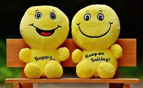 ΒΙΟσυντονίΖΩ - VIOsintoniZW : Χαμογελάτε είναι Δύναμη!!!