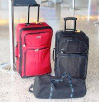 Beginners guide to buying a suitcase