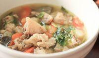 Resep Makanan Anak Sup Daging dan Tahu http://www.tipsresepmasakan.net/2016/09/resep-makanan-anak-sup-daging-dan-tahu.html