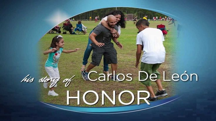 """#WarriorWednesday 10/22: Carlos De Leon  """"Before I joined the military, my life was a bit unstable,"""" says Carlos. """"I wanted to find a purpose in life, and I felt being a soldier was one of the greatest purposes any American could have.""""  Carlos De León was walking across his base in Baghdad to make his phone call and wish his father a happy birthday when...http://rigleyrealtygroup.com/wounded-warrior-project-carlos-de-leon-rigley-realty-group/"""