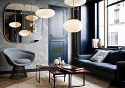 Hotel Henriette Rive Gauche, Parigi, Vanessa Scoffier