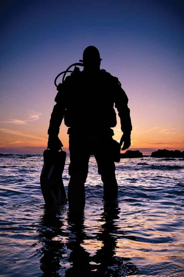 Five Tips for Handling Underwater Scuba Diving Emergencies