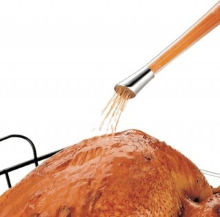 Cuisipro® Dual Baster and Flavor...