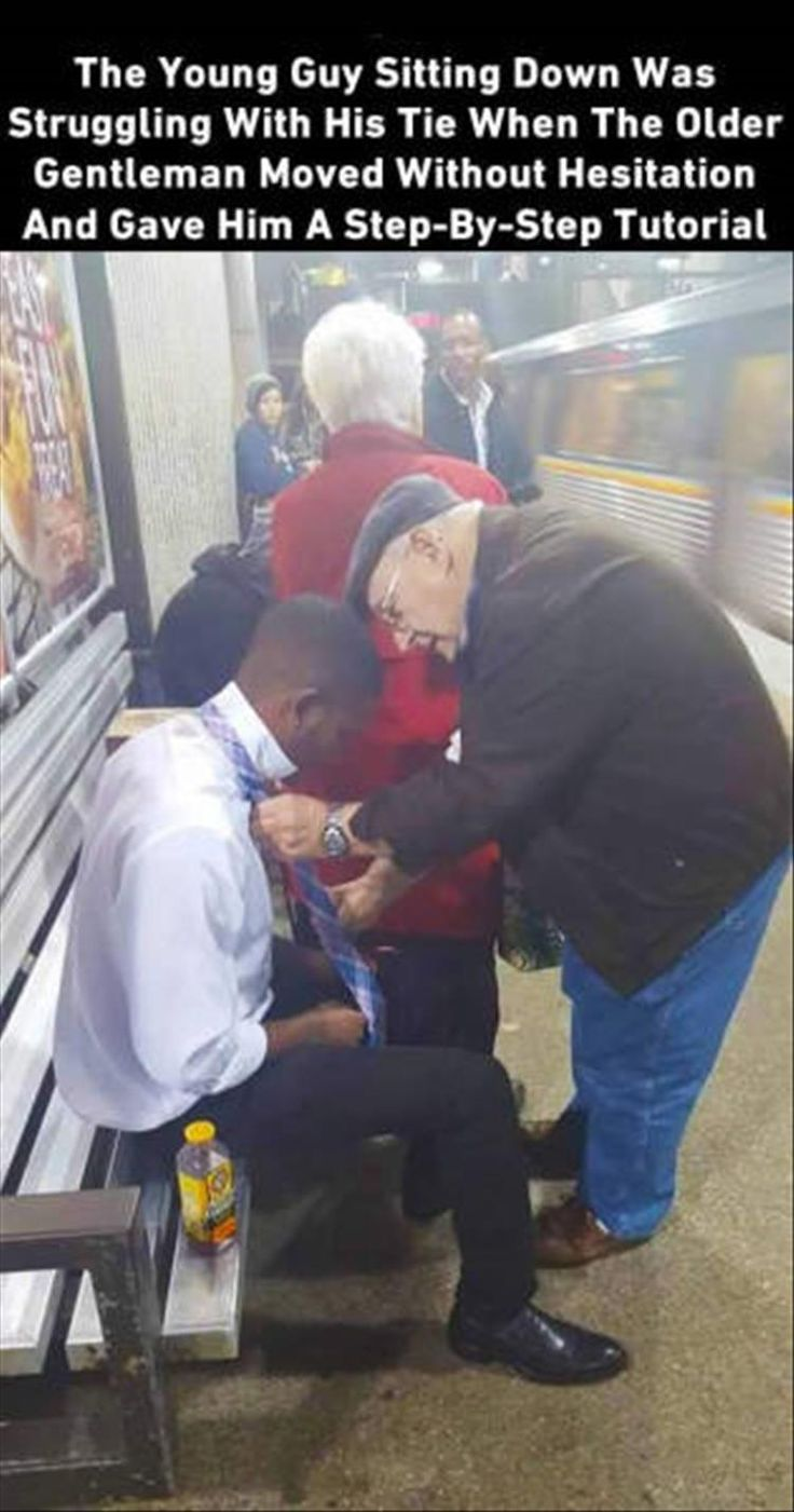 31 Times Faith in Humanity Was Restored